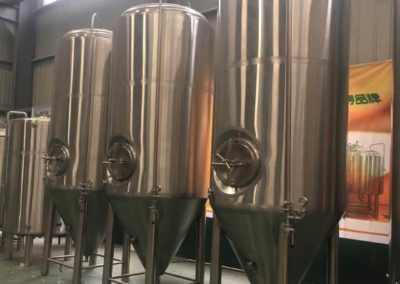 Craft Beer Micro Brewery